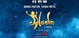 Aladin Il Musical (ANNULLATO)