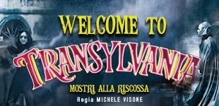 Welcome to Transylvania
