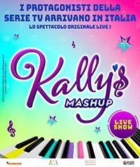 KALLY'S MASHUP (evento annullato)