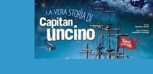 La vera storia di Capitan Uncino