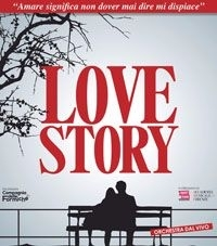 Love Story (evento annullato)