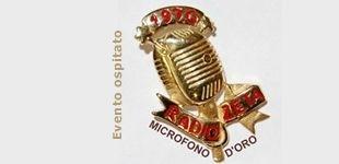 Microfono D'Oro di Radio Zeta